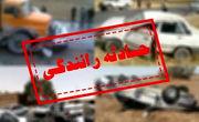 سانحه رانندگی در تبریز ۷ مصدوم بر جای گذاشت