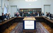جزئیات جلسه شورای عالی هماهنگی اقتصادی/ سران قوا: پرداختهای آبان ماه از هفته آینده آغاز میشود