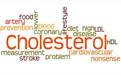 کلسترول بالا باعث چه بیماری هایی می شود؟
