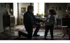جمشید هاشم پور در «سرکوب»