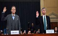 در نخستین جلسه علنی تحقیقات استیضاح ترامپ چه گذشت؟