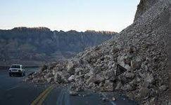 دلایل اصلی زلزله های اخیر ایران