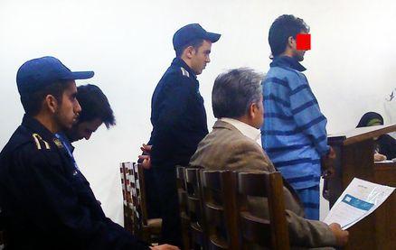 قتل مربی بدنسازی در ولنجک تهران +عکس