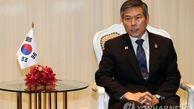 وزیر دفاع کره جنوبی عازم ریاض شد/ ارسال ناوشکن کره جنوبی به مکان توقیف کشتی توسط انصارالله