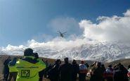 لاشه هواپیمای تهران-یاسوج پیدا شد