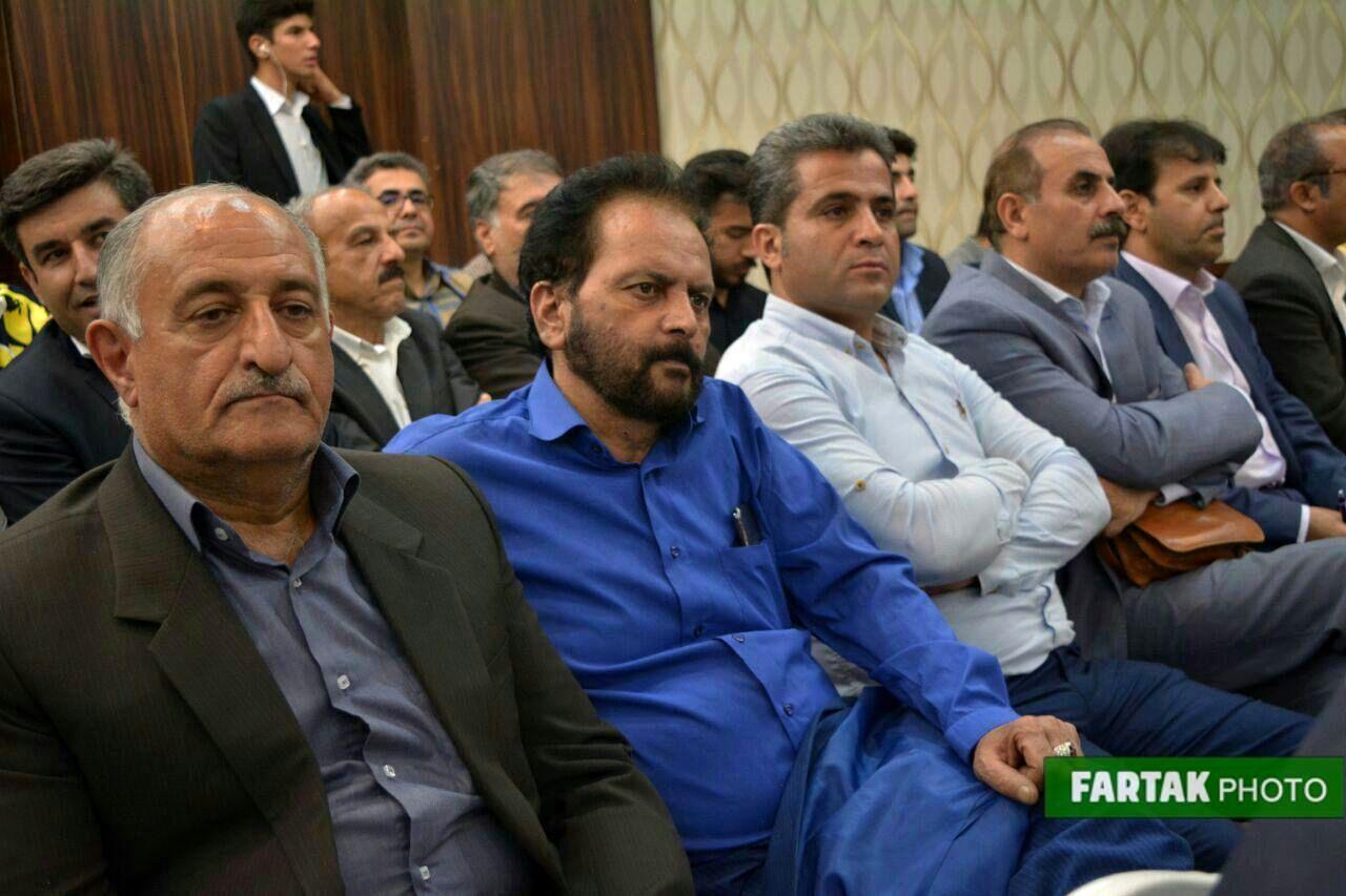 تصاویر دیدنی از همایش رسانه و گردشگری در هتل پارسیان
