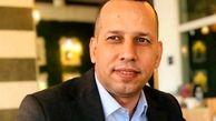 قاتل فعال سیاسی عراق با همکاری حشد شعبی بازداشت شد+تصویر