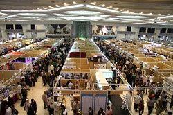 درخواست برگزارکنندگان نمایشگاهها از نمایندگان مجلس