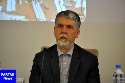 صالحی: تهران باید تکیه دولت خودش را داشته باشد