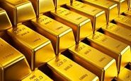 قیمت طلا بالا کشید