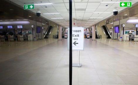 کرونای دلتا پروازهای بانکوک را متوقف کرد