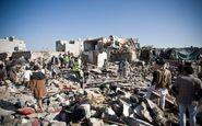 آمار کشته و زخمی های جنگ یمن به 41 هزار نفر رسید