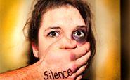 تظاهرات زنان در مادرید علیه خشونت خانگی
