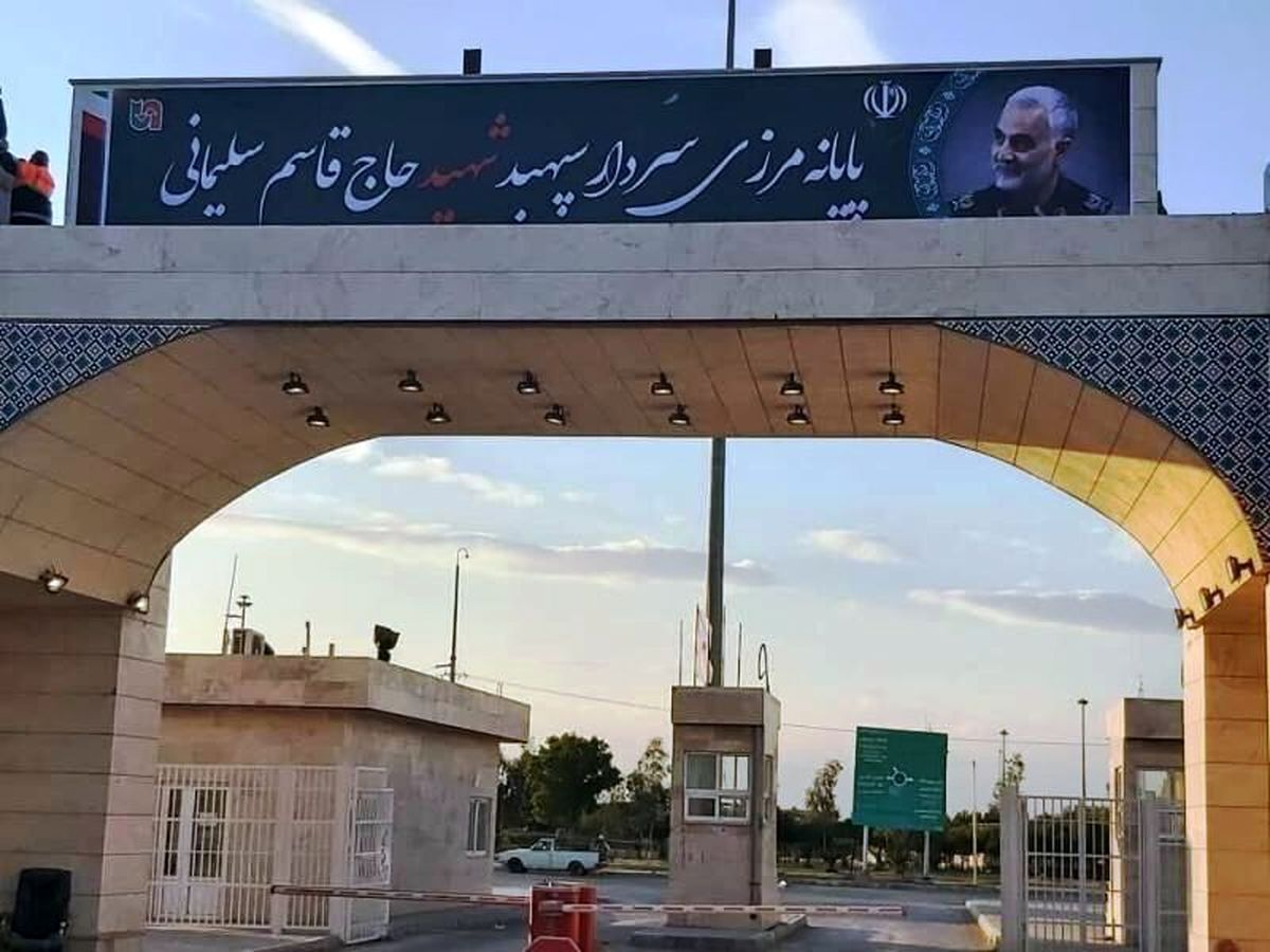 تعطیلی مرز مهران ۲ هفته دیگر تمدید شد