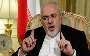 ظریف: هرگز یک ایرانی را تهدید نکن؛ احترام را آزمایش کن، جواب میدهد