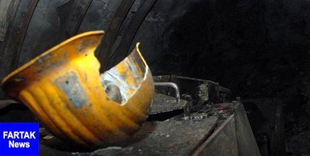 ریزش معدن زغالسنگ در کلاته دامغان یک کشته برجای گذاشت