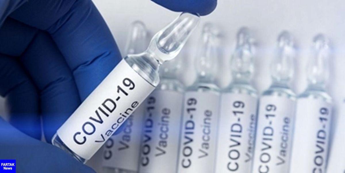 واکسیناسیون عمومی با واکسن ایران-کوبا از تیرماه