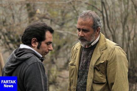 رونمایی «زغال» در جشنوارهی جهانی فیلم فجر
