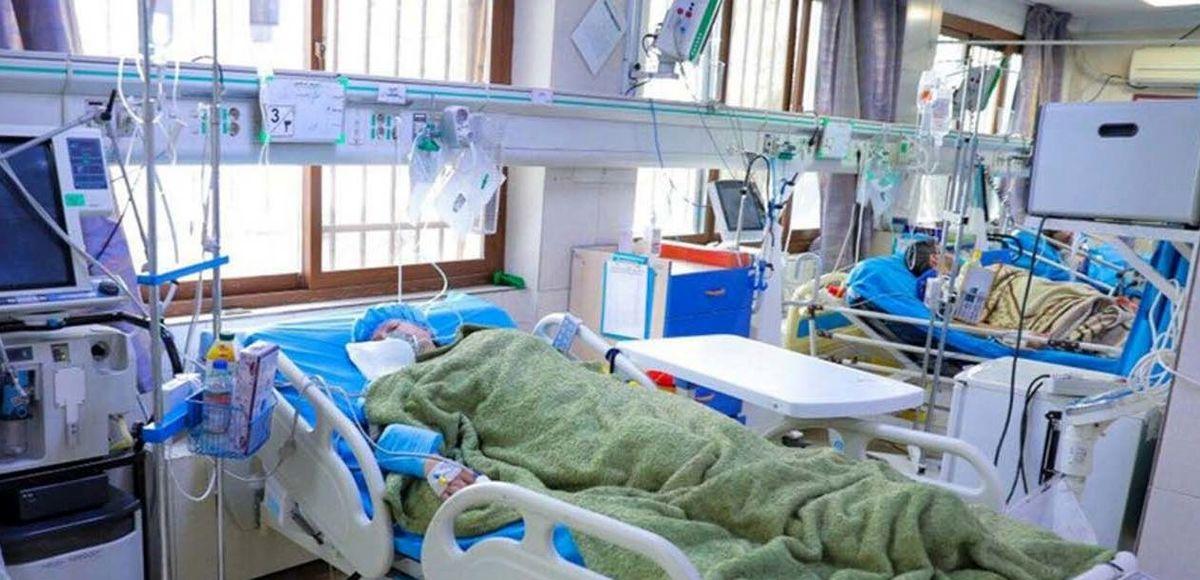 افزایش مرگ ناشی از کرونا در کرمانشاه