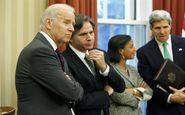 اعضای کابینه جو بایدن مشخص شدند