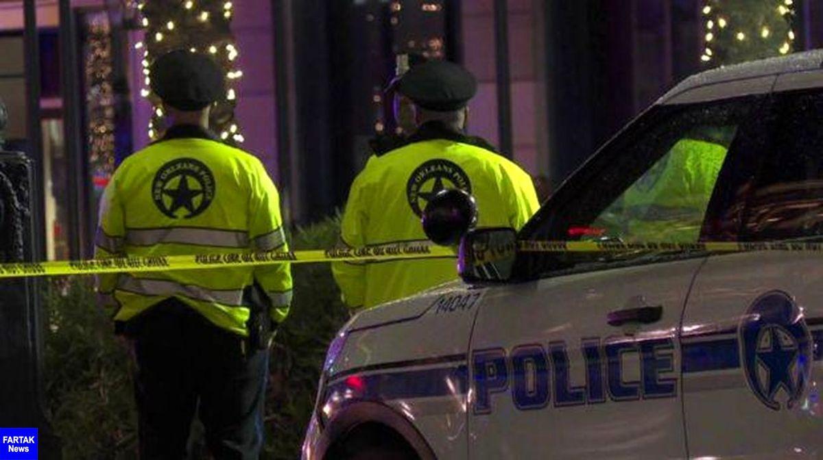 14 تیراندازی در شیکاگوی آمریکا با 2 کشته و بیش از 10 زخمی