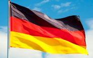 سقوط یک هواپیمای ساخت فرانسه در آلمان