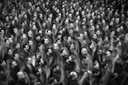 موفقیت عکاسان ایرانی در دو جشنواره رومانی و ترکیه