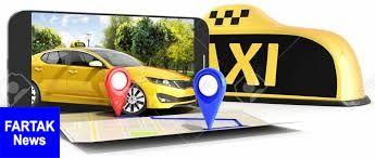 تخفیف طرح ترافیک برای تاکسیهای اینترنتی