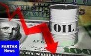 قیمت جهانی نفت امروز ۱۳۹۷/۰۸/۰۱