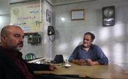 نسرین مقانلو با «خون شد» در راه جشنواره فجر