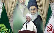 انقلاب و شهدا به ملت ایران عزت و آبرو دادند