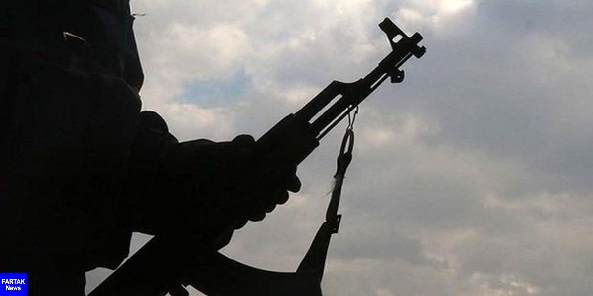 انهدام یک تیم از اشرار مسلح در سیستان و بلوچستان