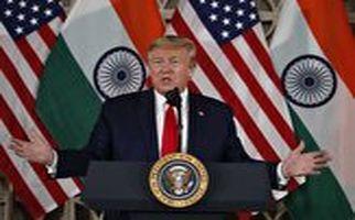 هندی صحبت کردن ترامپ سوژه جدید کمدین معروف آمریکایی شد