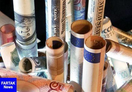 قیمت خرید دلار در بانکها امروز ۹۷/۱۱/۲۱