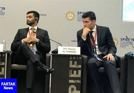 الذوادی: میخواهیم جام جهانی 2022 بهتر  از جام جهانی 2018 روسیه باشد