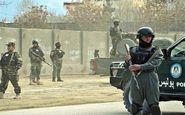 شمار کشتههای حمله انتحاری کابل به ۱۲ نفر رسید/ ۹ نفر زخمی شدند
