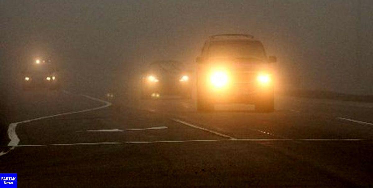 غبار محلی، پدیده جوی غالب خوزستان