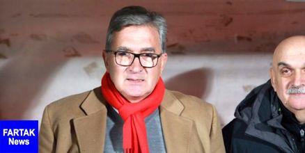 تلاش مسئولان پرسپولیس برای پرداخت مطالبات برانکو
