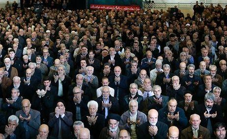 نماز جمعه ۱۵ فروردین در استان تهران اقامه نمیشود