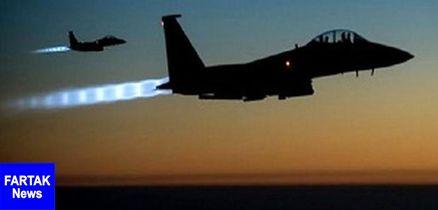 فوری /حمله جنگنده های آمریکا به مردم سوریه ؛ دست کم ۳۰ نفر به شهادت رسیدند