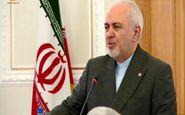 ظریف: شایعاتی چون فروش جزیره کیش و فروش نفت در توافق ایران و چین کذب است
