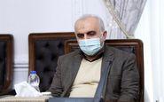 وزیر اقتصاد به کمیسیون اصل ۹۰ احضار شد