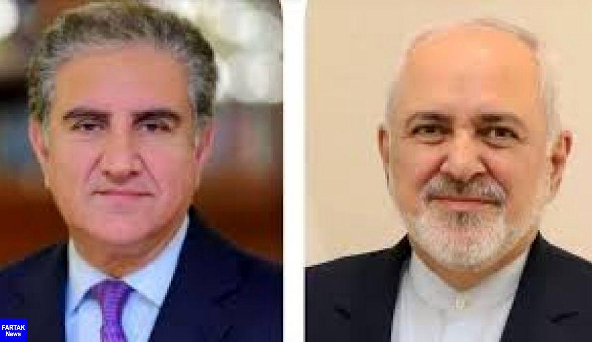 وزیر خارجه پاکستان: اجازه اقدامات خصمانه علیه ایران را نخواهیم داد