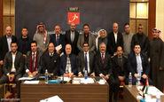 بازی ها در زمین بی طرف؛یک شرط جدید برای ادامه لیگ قهرمانان آسیا