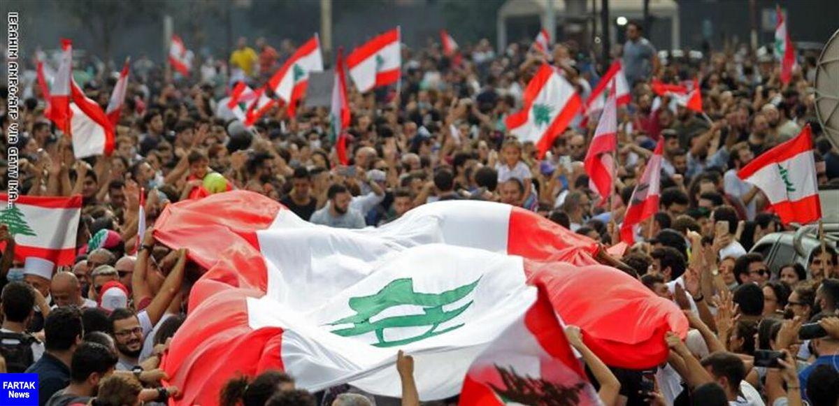 پیروزی اقتصادی مقاومت لبنان و سردرگمی آمریکا