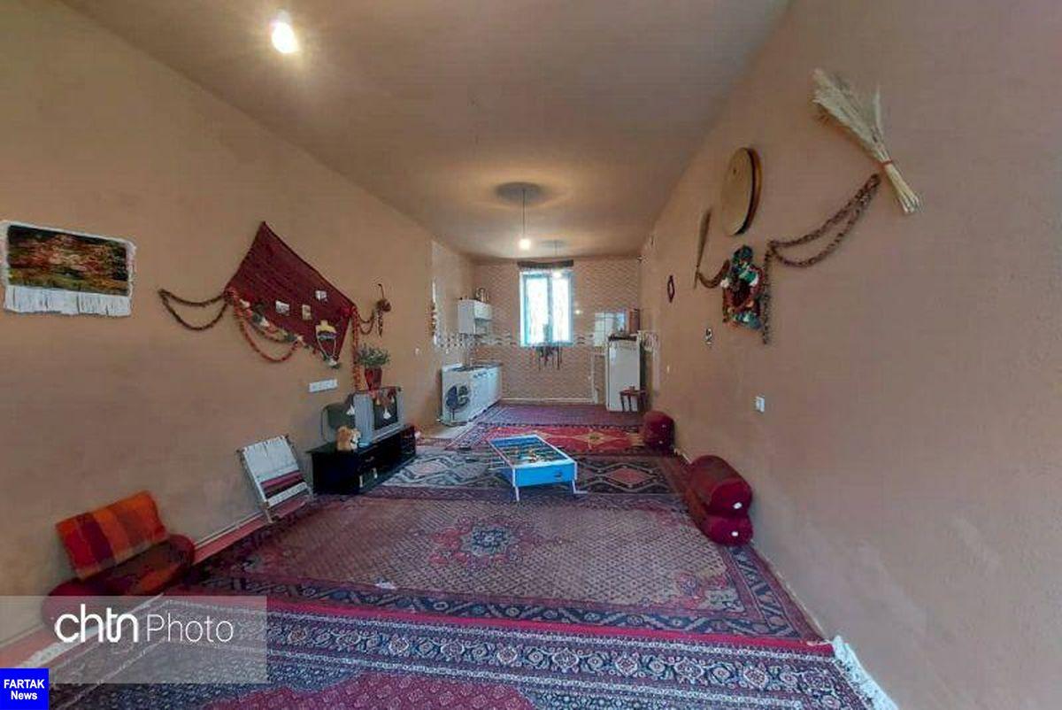 صدور پروانه بهرهبرداری ۲ اقامتگاه بومگردی در کرمانشاه
