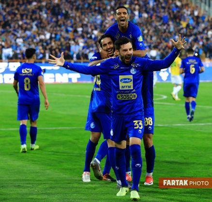 سرمربی ایتالیایی استقلال چگونه آبی های تهران را به یک تیم ترسناک تبدیل کرد؟