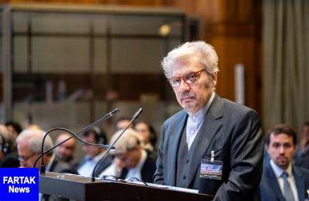 آخرین جلسه بررسی شکایت 2 میلیارد دلاری ایران از آمریکا آغاز شد