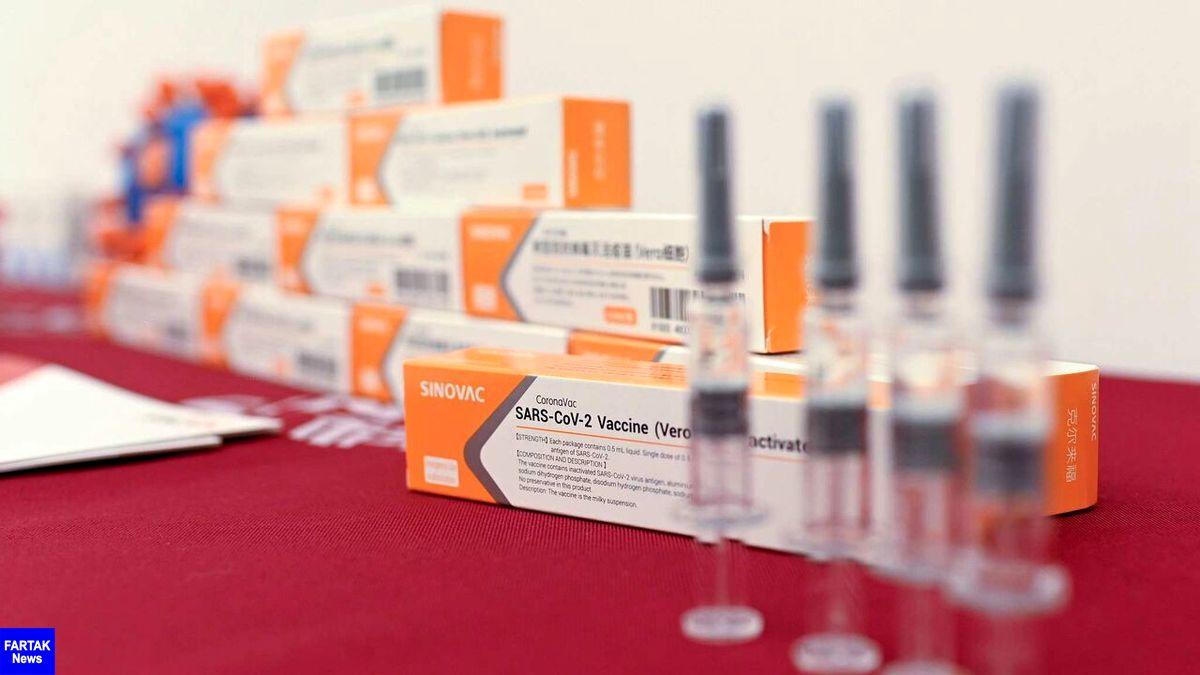 دومین واکسن چینی مجوز استفاده اضطراری را گرفت
