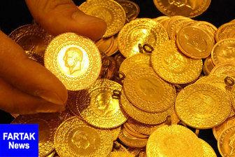 آخرین قیمت سکه و طلا در بازار +جدول